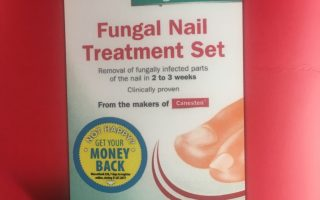 Fungal Nail Treatment, Canespro, Perfect Pedicure