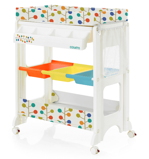 easi peasi changer fable by cosatto, newborn baby essentials