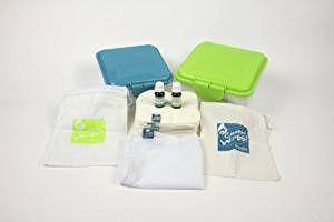 Cheeky Wipes Starter Kit, Reusable Wipes, New Baby wishlist