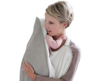 Cuddledry hands free baby towel, new baby wishlist
