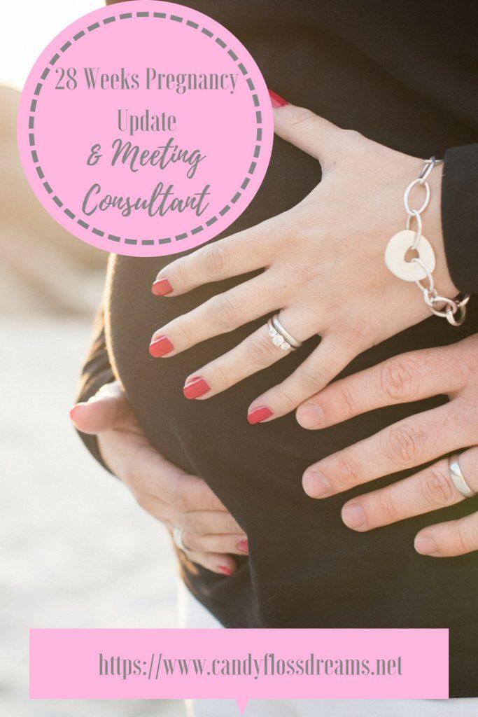 28 weeks pregnancy update, meeting my consultant at 28 weeks pregnant, #pregnancy #pregnancyupdate #birthing #birthplan #hospitalbirth #bump #pregnancybump #highbmibump