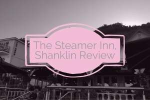 the steamer inn shanklin