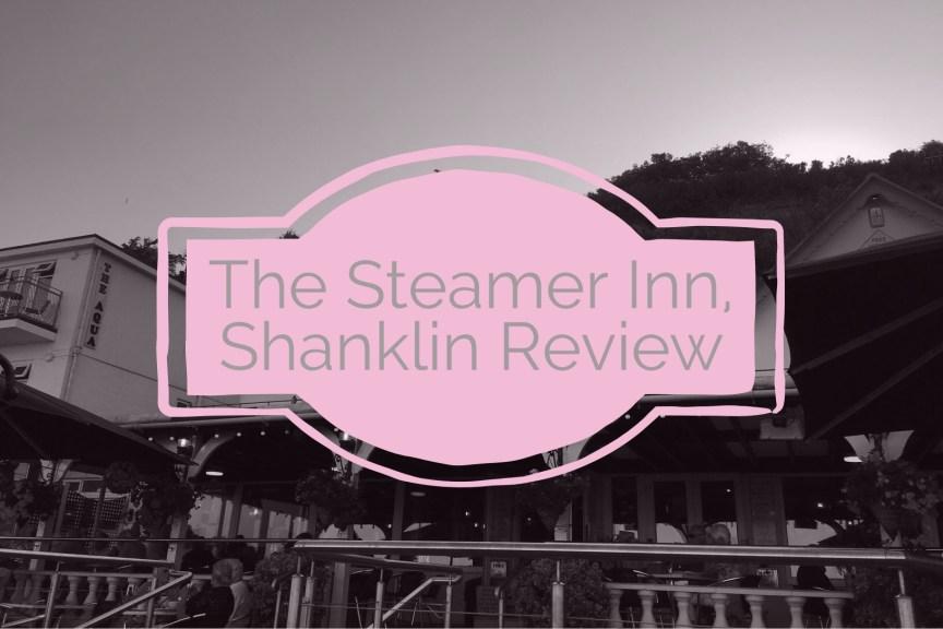 the steamer inn shanklin