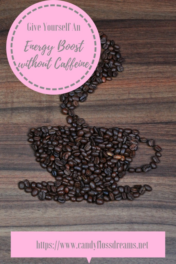 energy boost no caffeine