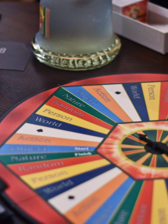 10 Benefits of Board Games