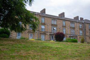 Gilsland Hall Hotel in Cumbria