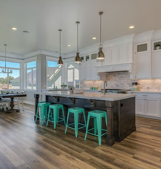 What Flooring Adds the Most Protection for a Kitchen?