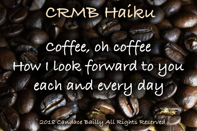 Coffee – Haiku