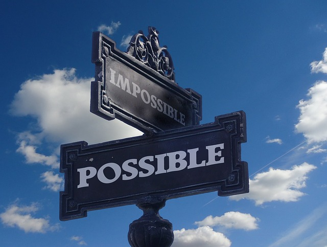 I'mpossible – Haiku