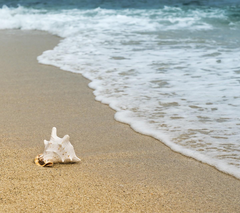 Sand – Haiku
