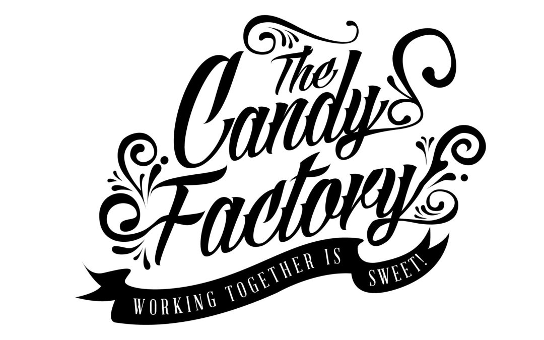 The Candy Factory + Coworking + What We're About