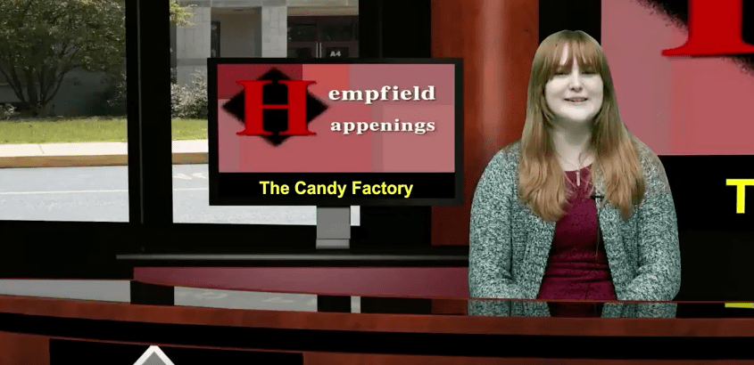 The Candy Factory on Hempfield Happenings