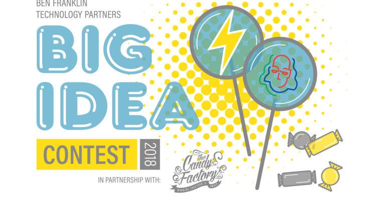 BIG IDEA Finalists Announced