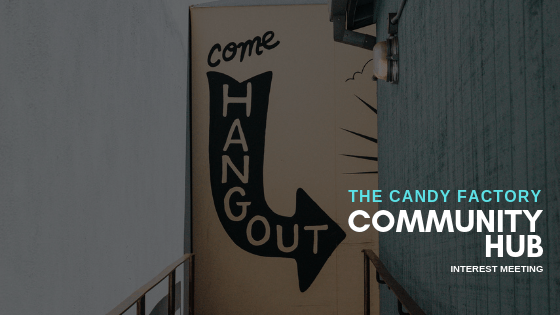 Candy Factory Community Hub