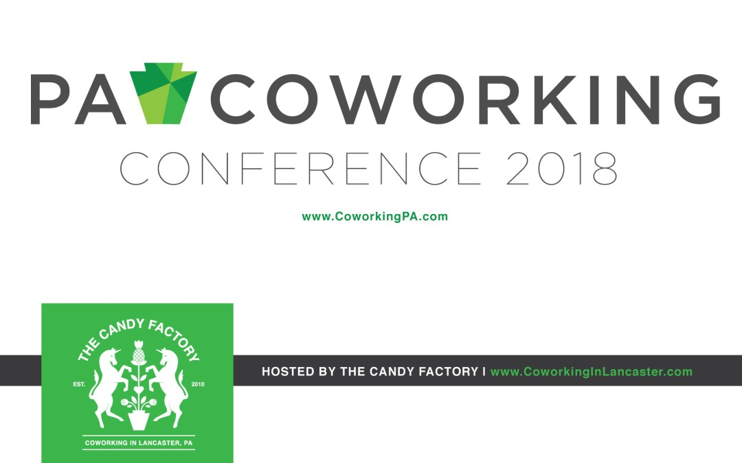 VIDEO – Coworking community dynamics & member engagement – PA Coworking Conference 2018