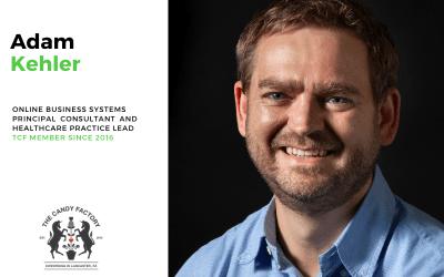 Member Highlight – Adam Kehler