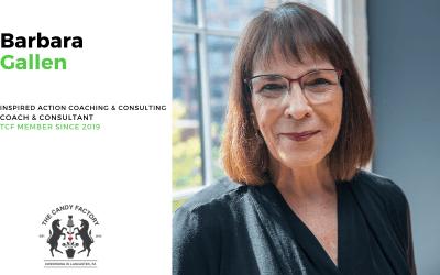 Member Highlight – Barbra Gallen