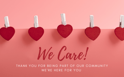 We Care – Coworking, The Coronavirus, and our community response