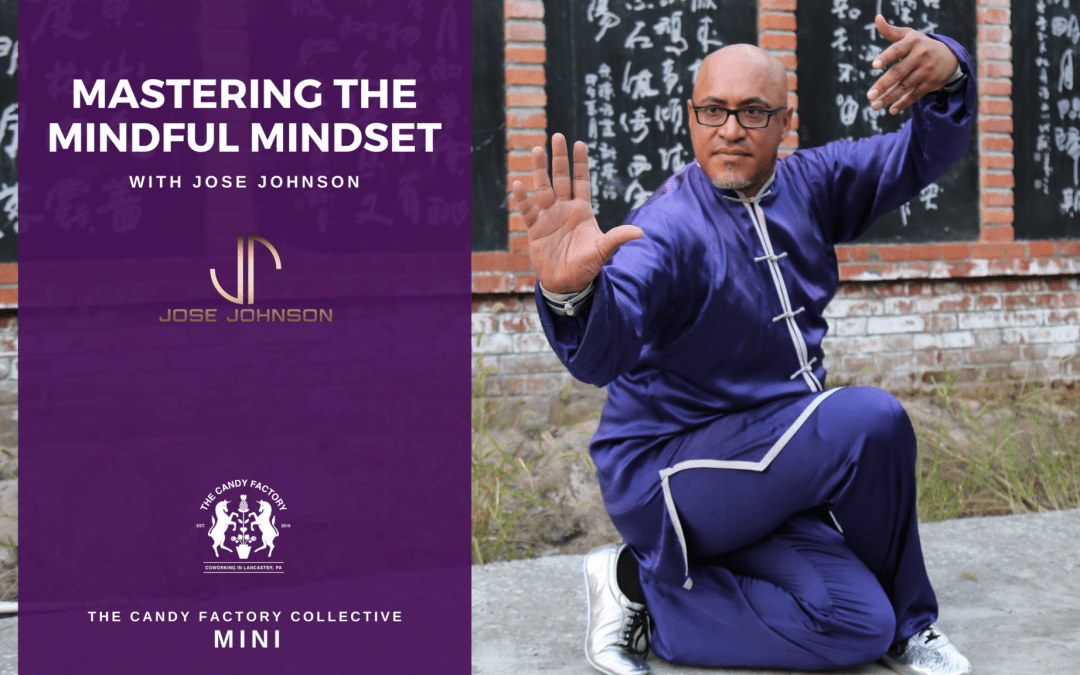 CFC Mini: Mastering the Mindful Mindset Ep. 3 The Mind-Body Connection