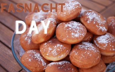 Fasnacht Day: Where to Find the PA Dutch Delights