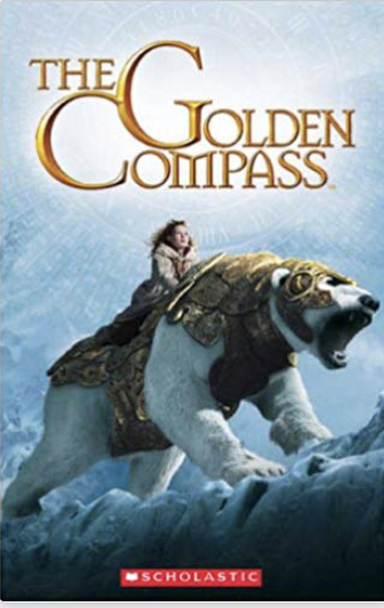 The Golden Compass 黄金の羅針盤