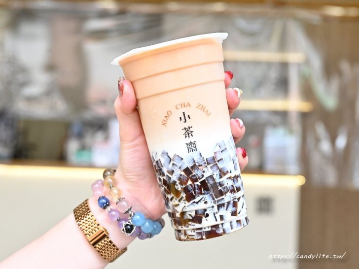 20210925162433 75 - 熱血採訪 人氣爆料飲料店在這裡,除了招牌人氣黑糖珍珠鮮奶,還有椰果鮮橙綠也好好喝~