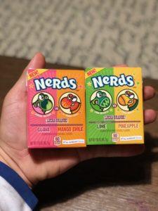Los nuevos sabores no aportan nada nuevo a nuestra boca, pero la cajita si hace la diferencia.