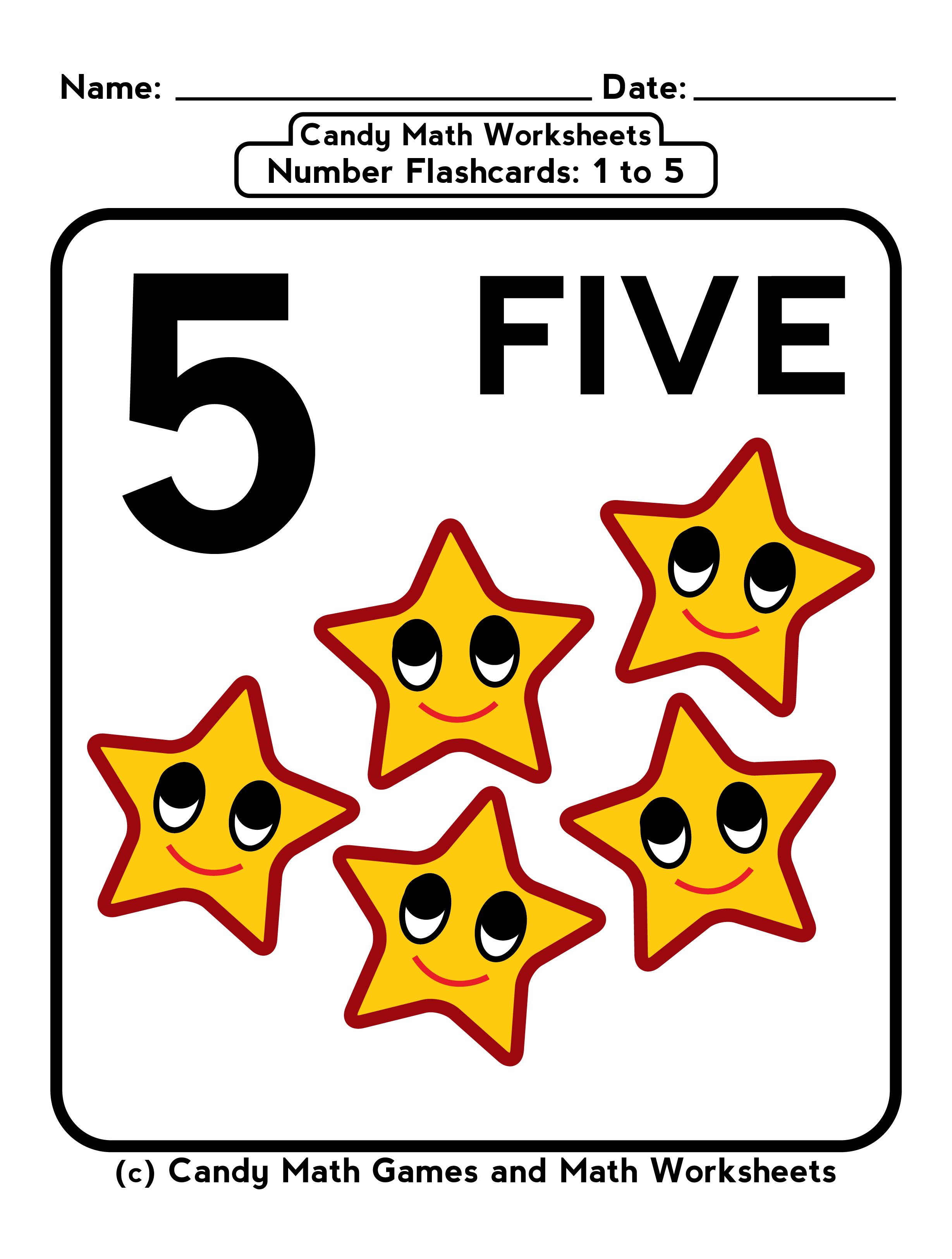 Penny Worksheet For Preschool