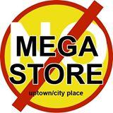 No Megastore