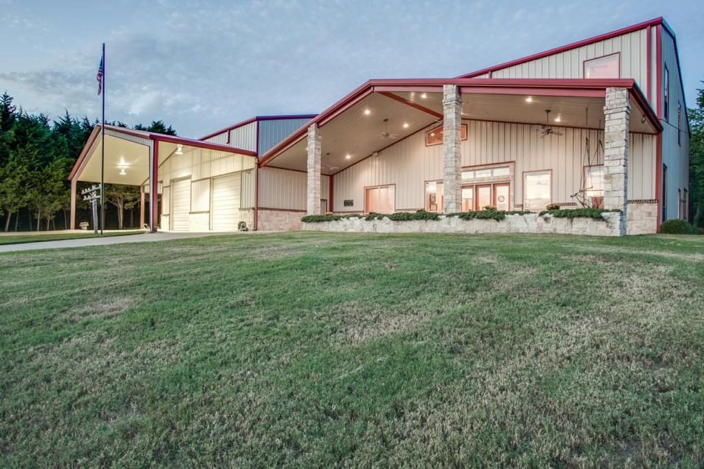 Barndominium gallery texas for Barn homes in texas