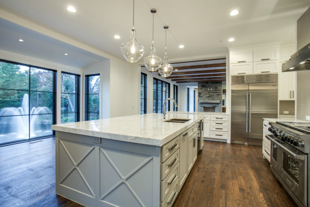 Photo courtesy Tatum Brown Custom Homes