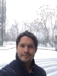 David Maez Snow