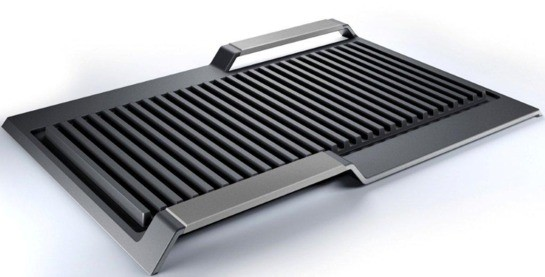 Induction Grill