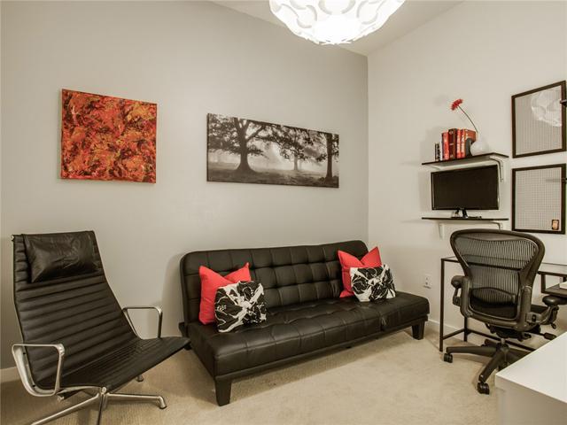 1200 Main #409 Office Area