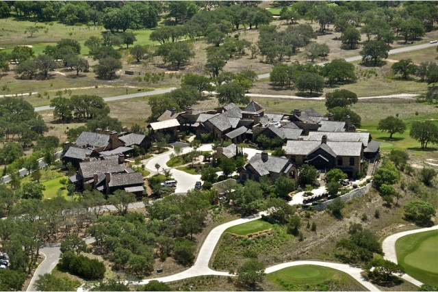 Boot Ranch overview