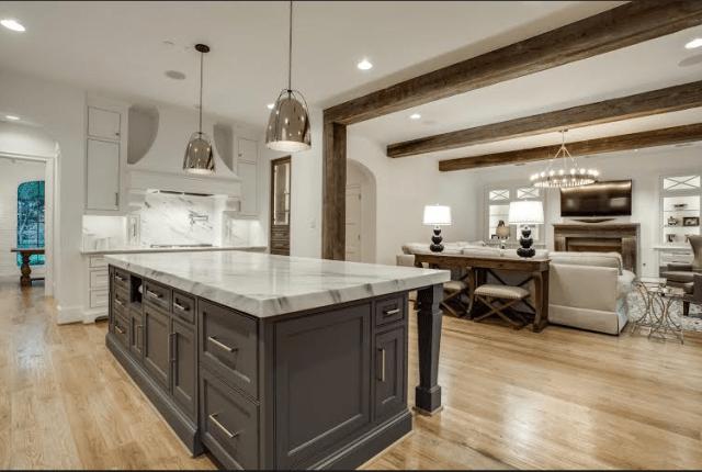 2016 homebuilding trends