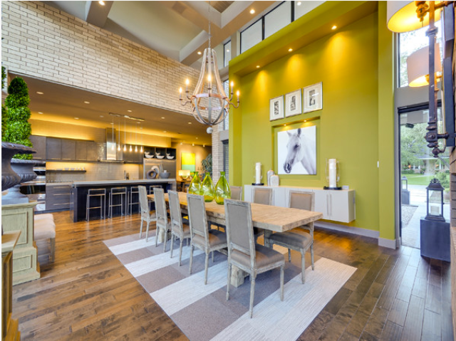 Serenity, The Woodward Project, by Classic Urban Homes. Photo: Barrett Woodward Photography