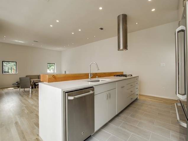 3710 Colvin Court Kitchen 3