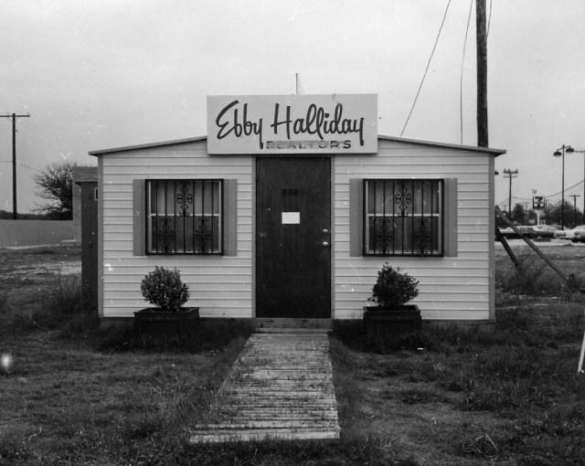 Ebby Halliday Collin County