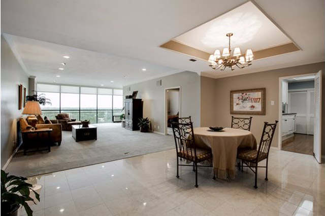 Under contract Athena unit listed at $185 a foot