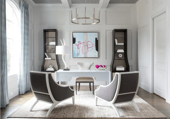 Dallas Interior Designer Traci Connell Candys Dirt