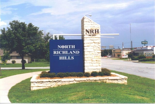 North Richland Hills