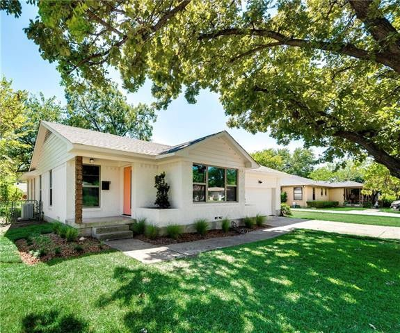 Vintage Charmer in Fantastic North Dallas Neighborhood | CandysDirt.com