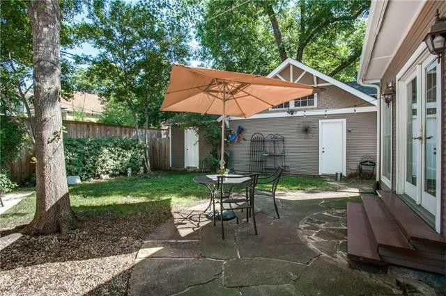 Splurge vs. Steal: Two Historic Craftsman in Dallas with Character and Big Updates | CandysDirt.com