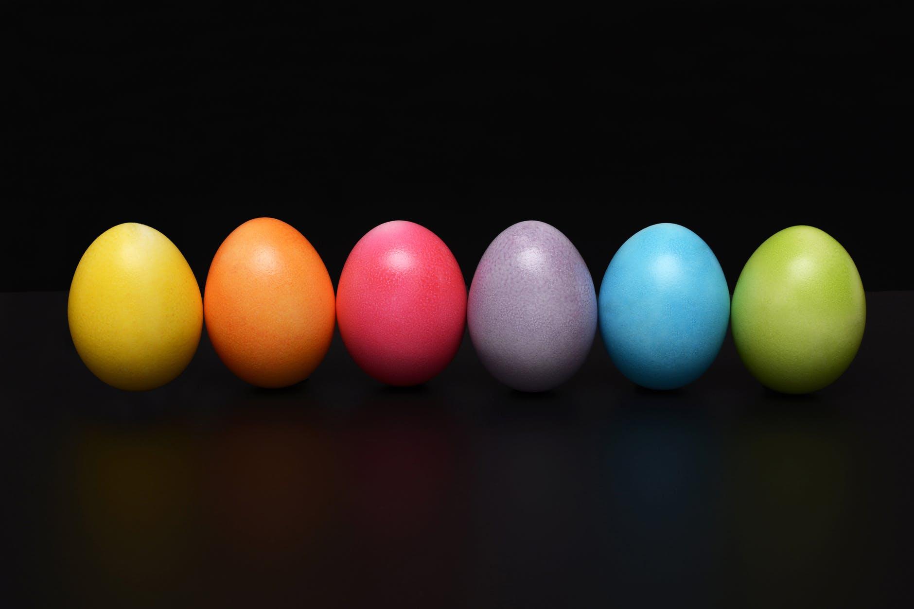 Easter egg hunts Dallas
