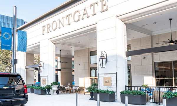 Frontgate Legacy West