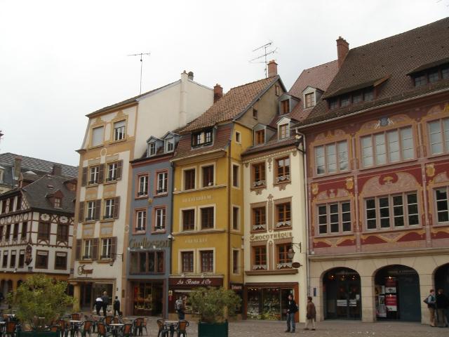 Intalnire libera Mulhouse Caut sa lucrez ca o servitoare