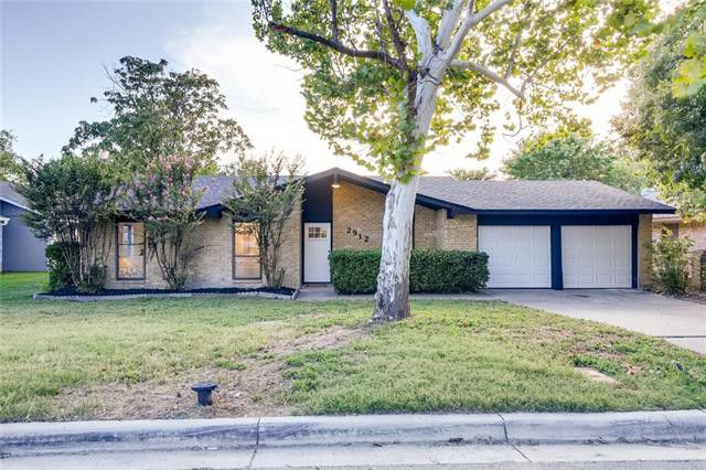 Josh Hutson liked this little fixer-upper on Encino Drive in Fort Worth so much he bought it. And he fixed 'er up. Hutson, a Realtor with Keller Williams, lives two streets away in the Western Hills neighborhood. He spent about $32,000 remodeling the home.