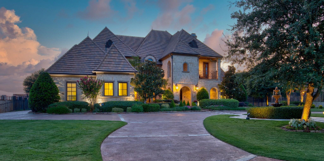 Dream of this home