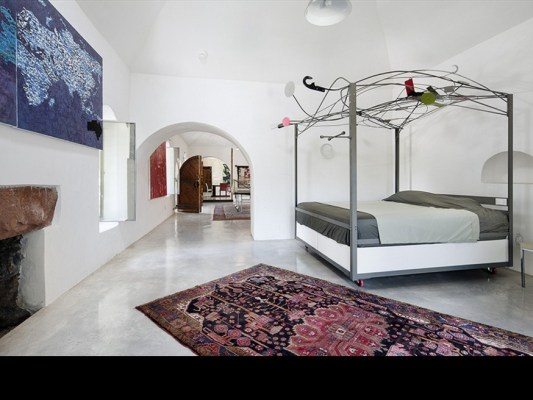Reza Bedroom